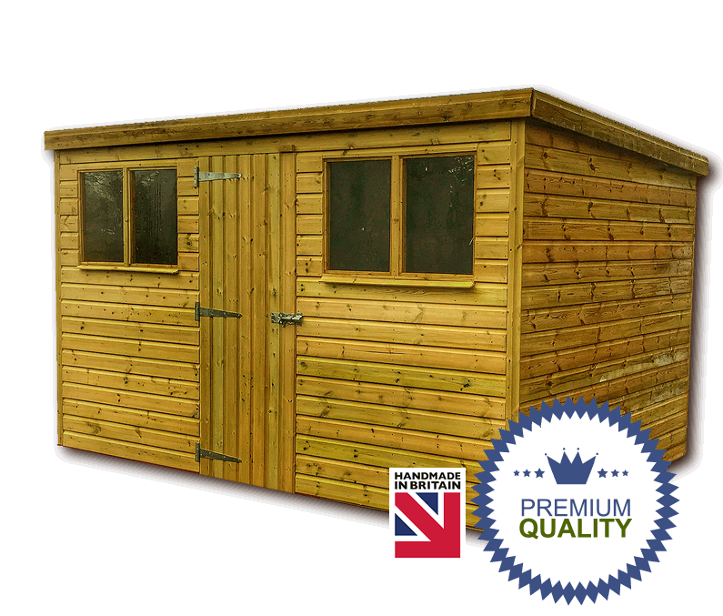 Sheds, Timber Workshop, Stables, Field Shelters